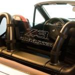 Z3 Black with Z3 ROADSTER engraving